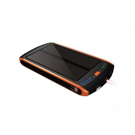 Batts Solar Power Bank - 23000 mAh - voor laptop, ipad en telefoon