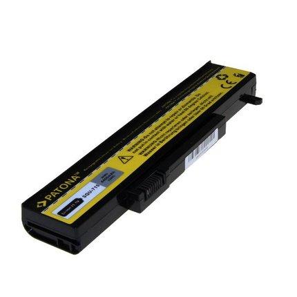 Patona Battery for Gateway 2524264 2524265 3UR18650-2-T0036 3UR18650-2-T0037 - 2299