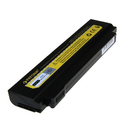 Patona Medion Akoya E3211 MD97193 Battery for MD97194 MD97195 MD97378 MD97543 - 2301