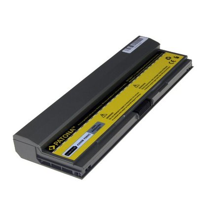 Patona Battery for Dell Latitude E4200 E4200N 00009 0W343C 312-0864 451-10644 - 2298