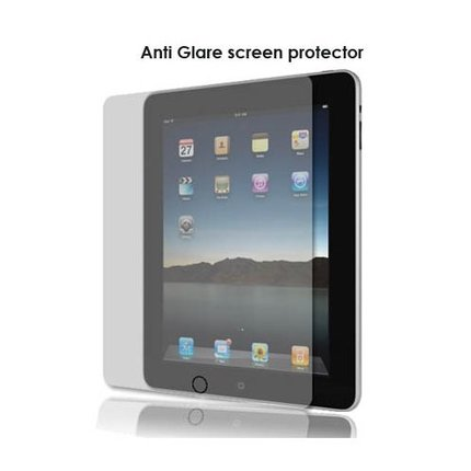 Batts iPad 2 / 3 / 4 screenprotector - transparant en mat