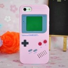 Batts Gameboy Silicone Case for iPhone 5