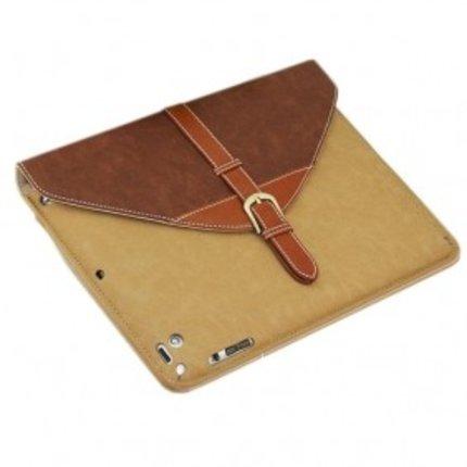 Batts iPad mini leather bag cover