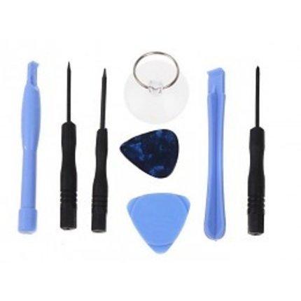 Batts iPhone toolset/repair set - 8 delig