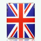 Batts iPad case Union Jack - UK English flag