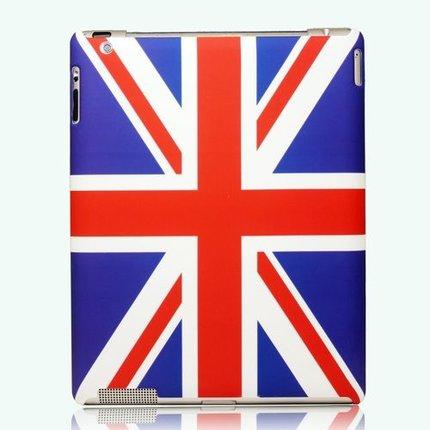 Batts iPad hoes Union Jack - UK Engelse vlag