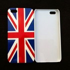 Batts Union Jack iPhone 5 cover