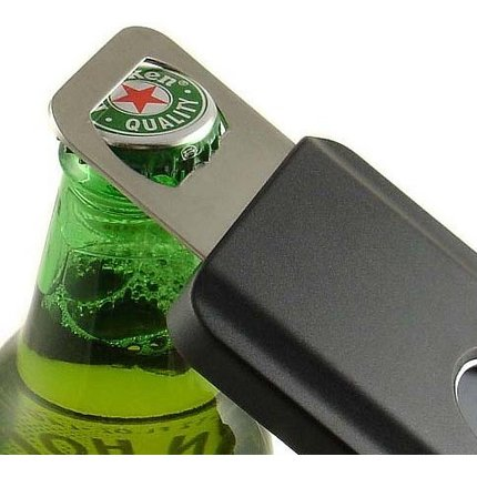 Batts iPhone 5 bottle opener and cover
