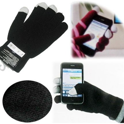 Batts Unisex universele touchscreen handschoenen
