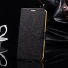 Batts Lederen Samsung Galaxy S4 i9500 hoes