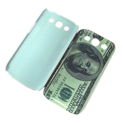 Batts S3 i9300 cover Dollars