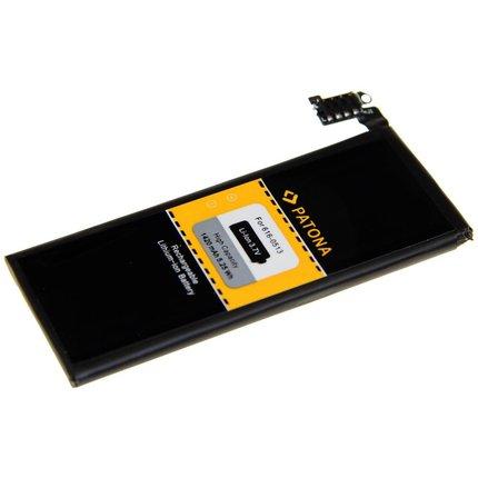 Patona Batterij voor iPhone 4