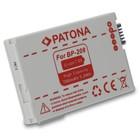 Patona BP208 Canon accu BP-208