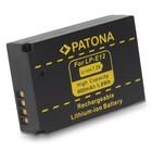 Patona LPE12 accu Canon LPE-12