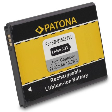 Patona Accu Samsung N7000 i9220 EB-615268VU - 3002