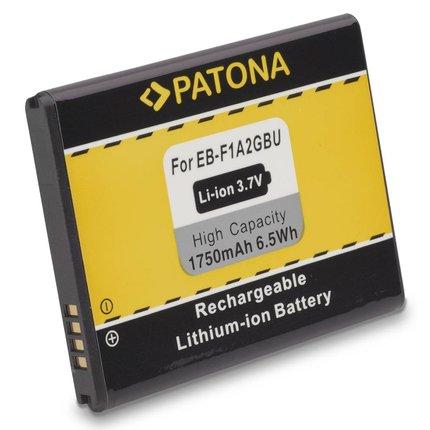 Patona Accu Samsung i9100 EB-F1A2GBU - 3051
