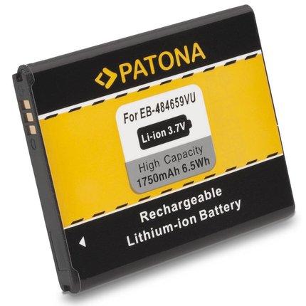 Patona Accu Samsung i8150 EB-484659VU - 3005