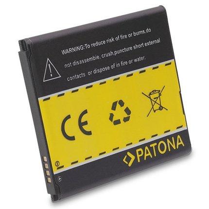 Patona Batteries Samsung Galaxy S4 EB-B600