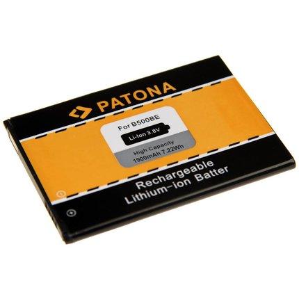 Patona Accu Samsung i9190 Galaxy S4 mini - 3020
