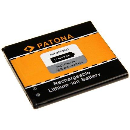 Patona Accu Samsung Galaxy Mega 5.8