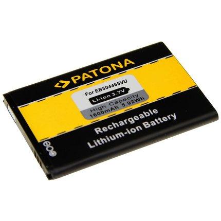 Patona Batteries Samsung EB504465VU