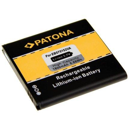 Patona Accu Samsung EB575152VU - 3050