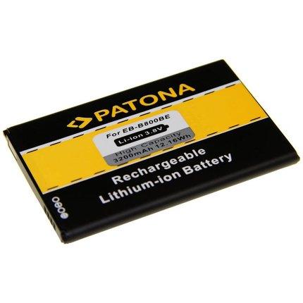 Patona Battery Samsung Galaxy Note 3