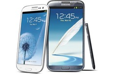 Overige Samsung modellen