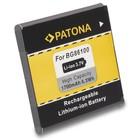 Patona Accu HTC BG86100