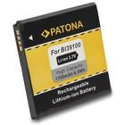 Patona Battery HTC BI39100