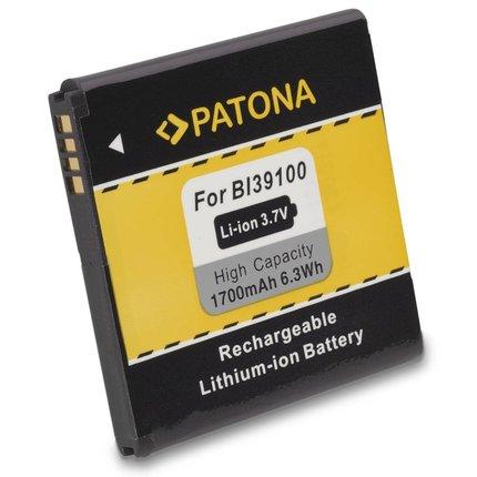 Patona Accu HTC BI39100