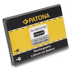 Patona Battery HTC BG32100