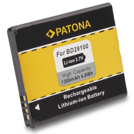 Patona Battery HTC BD29100