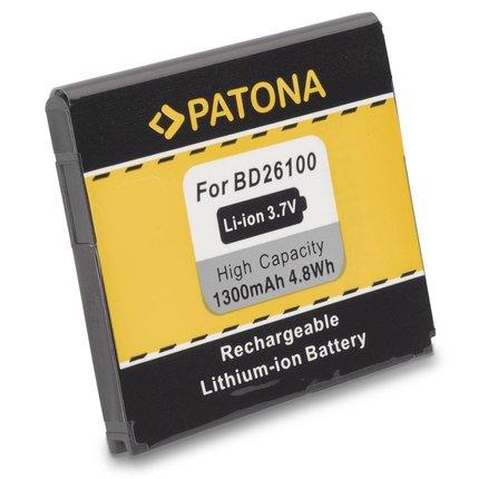Patona Accu HTC BD26100 - 3013