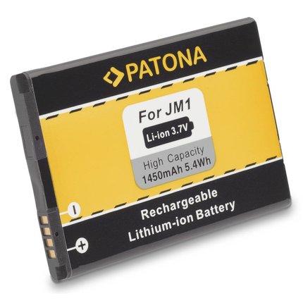 Patona Accu BlackBerry JM1 - 3014