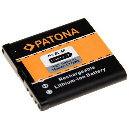 Patona Accu Nokia BL-6P - 3028