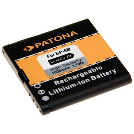 Patona Battery Nokia BP-5M - 3032