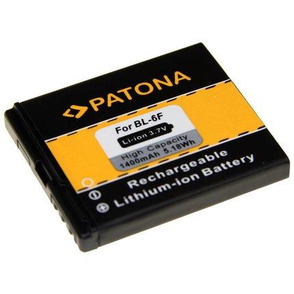 Patona Accu Nokia BL6F, BL-6F - 3042