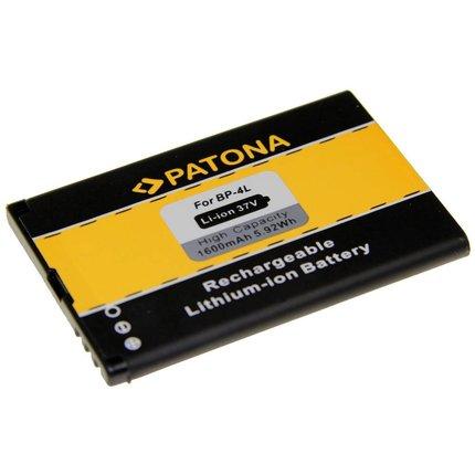 Patona Accu Nokia BP4L BP-4L - 3047