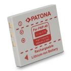 Patona PANASONIC DMC-FX2/DMC-FX7 (D-LI8) CGA-S004E NP-40