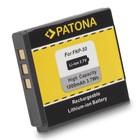 Patona Fuji F100fd Battery NP50