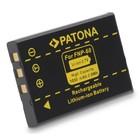 Patona Battery NP-60 NP60 FUJI 50i