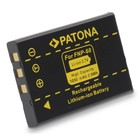 Patona Battery Fuji FinePix S100FS S-100FS S100 FS  NP140 NP-140