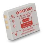 Patona Accu Olympus Li30b
