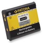Patona Accu Nikon ENEL19 EN-EL19 ENEL19