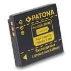 Patona Accu CGA-S009 Panasonic