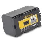 Patona Accu CGR-D220 Panasonic