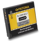 Patona Accu Panasonic DMW-BCL7E SZ9 SZ3 XS1 FS50 FH50 F5 BCL7