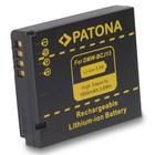 Patona Accu BCJ13 DMW-BCJ13 Panasonic
