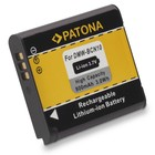 Patona Accu Panasonic DMW-BCN10 Panasonic LUMIX DMC-LF1 LF1K BCN10